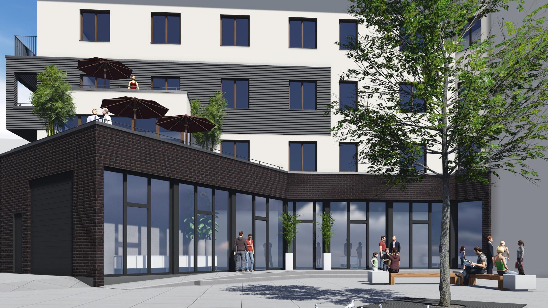 start realconcept gmbh immobilien projektentwicklung und jobs in aschaffenburg frankfurt. Black Bedroom Furniture Sets. Home Design Ideas